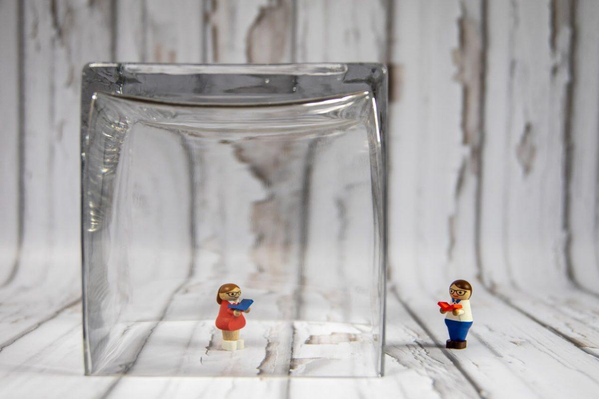Wie Menschen häusliche Isolation gut überstehen können