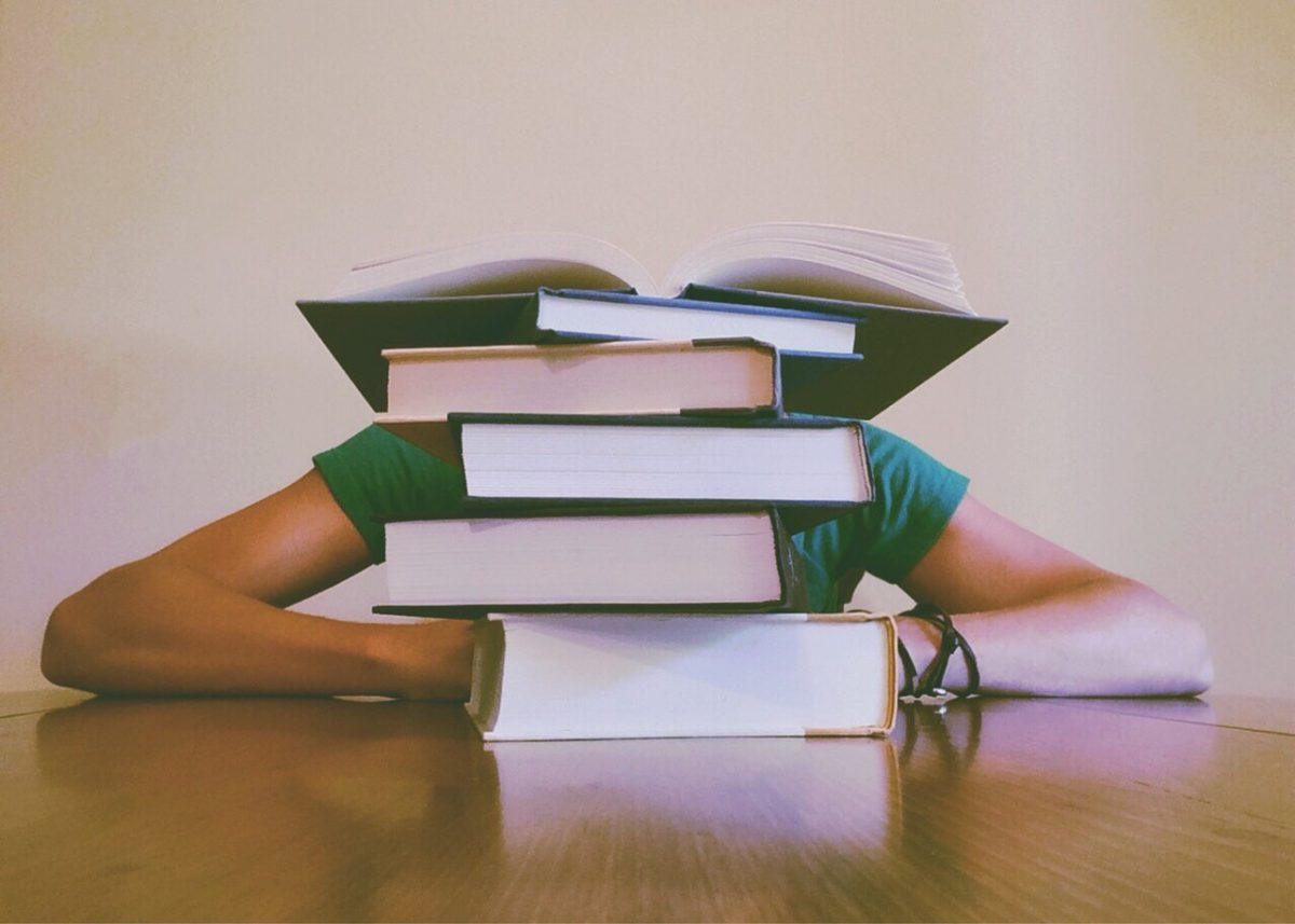 Homeschooling – eine weitere Sammlung