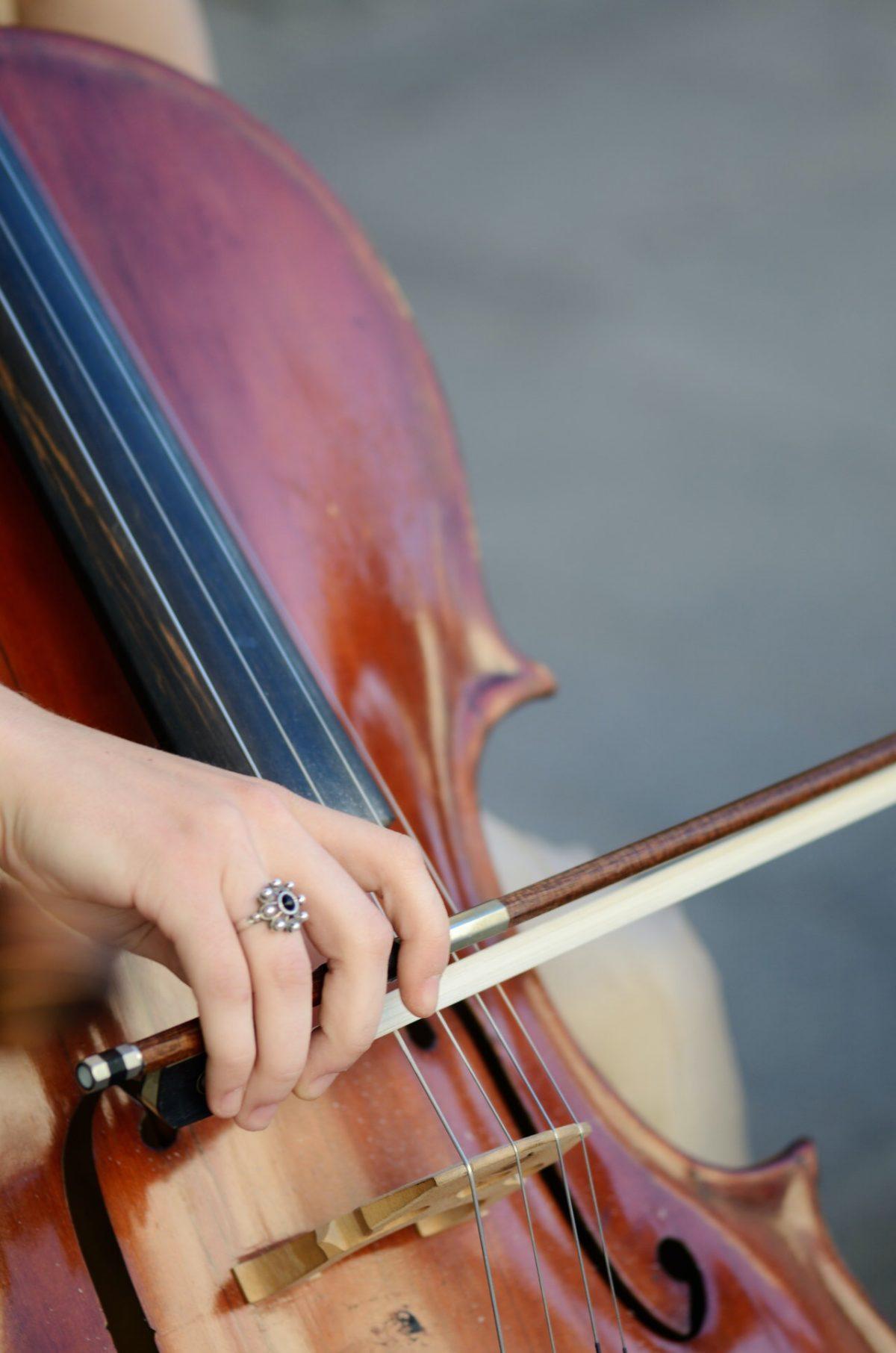 Musik HR-Sinfonieorchester und von der HR-Bigband