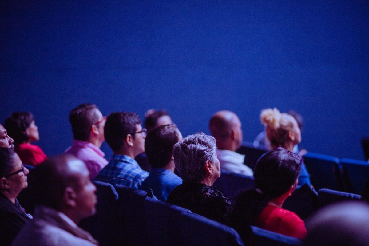 Filme anschauen und analysieren für und mit Kindern und Jugendlichen
