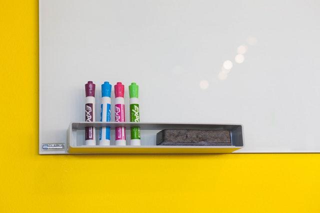 Ein weiteres kostenloses Whiteboard für Lehrer